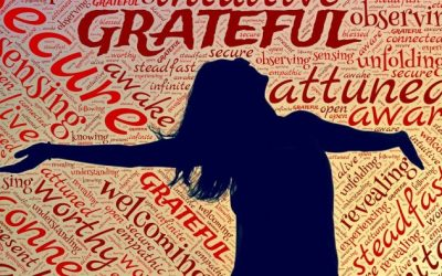 How to Use the Power of Gratitude to Defeat Anxiety, Depression, and Stress